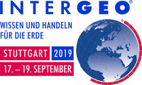 Intergeo ©Hinte Messe AG